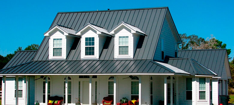 Lovely Metal Roofing Contractors In Dallas TX