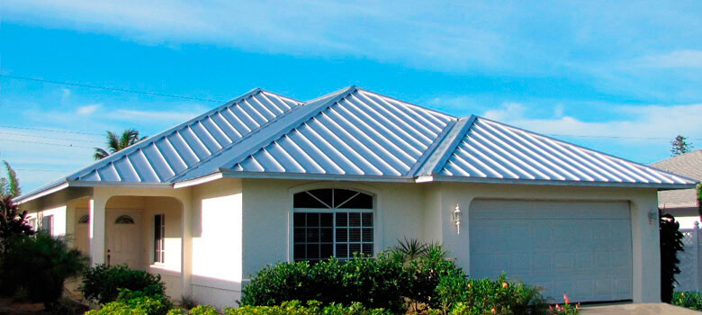 Metal Roofing Contractors In Oklahoma City OK