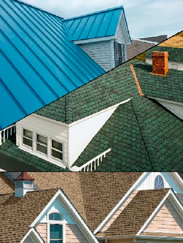 Roofing Services in Arlington TX